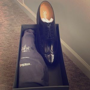 Florsheim Imperial Men Shoe (New)